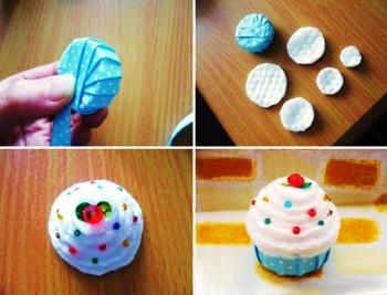 мини-тортик для игр
