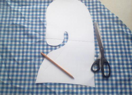 Подушка Единорожка (Мастер Класс) Выкройка