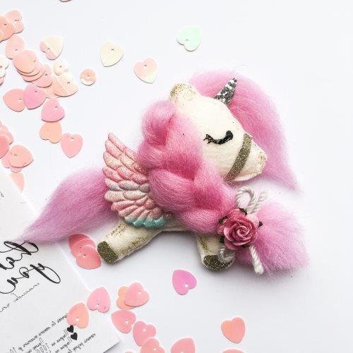 элегантная пони
