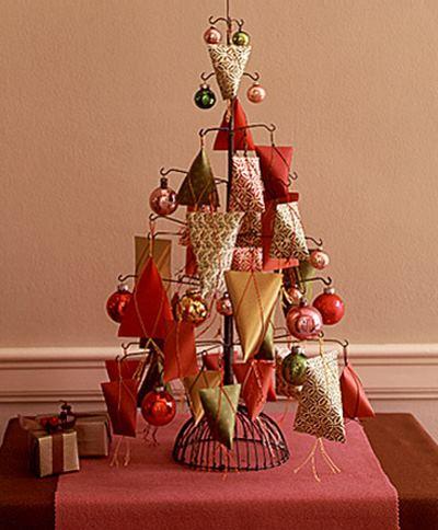 Как упаковать новогодний подарок (Своими руками 2020) елка