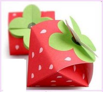 Как упаковать новогодний подарок (Своими руками 2020) ягодка